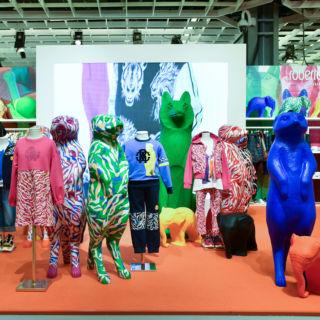 Pitti Bimbo, le novità della moda per i piccoli