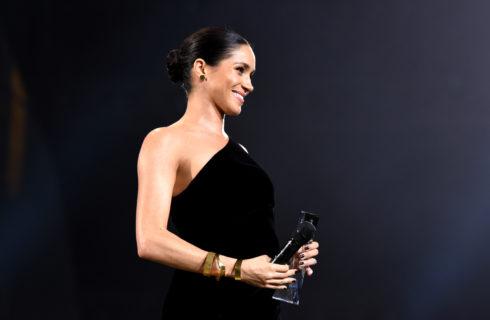 Meghan Markle come Kate e Lady Diana: perché non ha infranto le regole