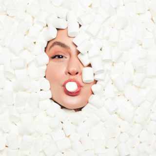 Hair trend: biondo marshmallow