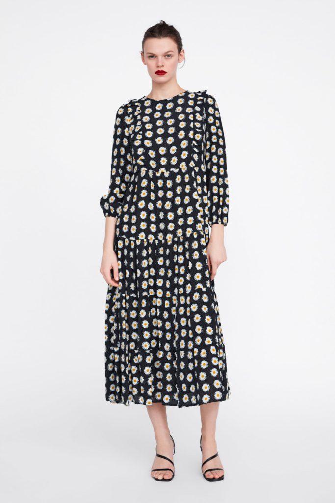 rivenditore online d7eef aa5c8 Vestiti H&M e Zara Primavera 2019: cosa acquistare | DireDonna