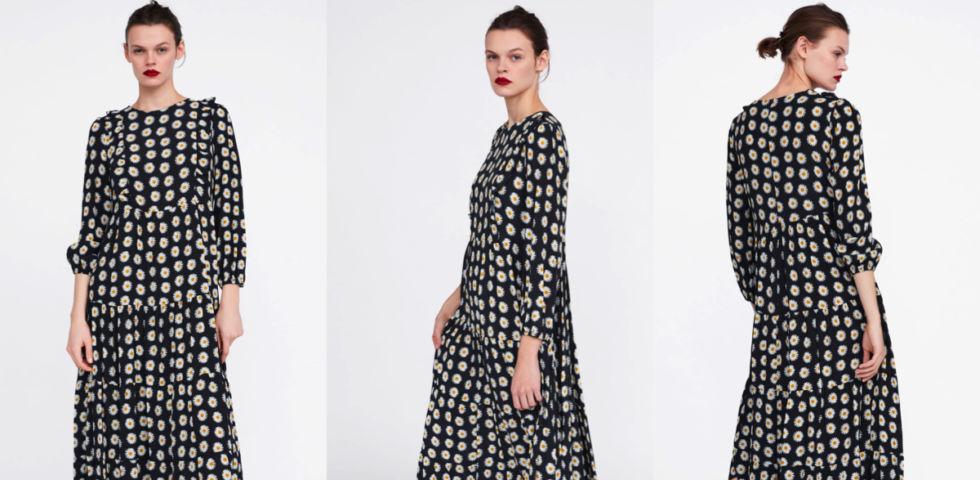 Vestiti Primavera 2019 Zara e H&M