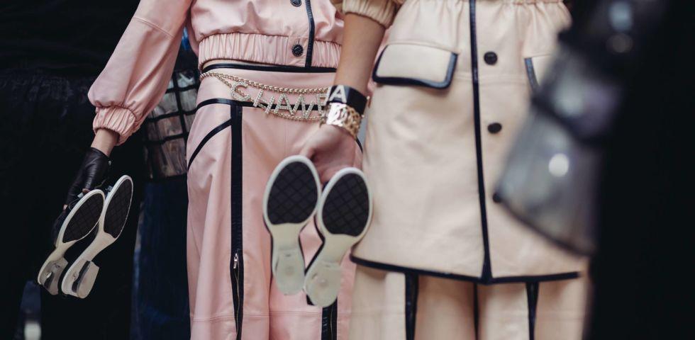 Scarpe Primavera-Estate 2019: modelli di tendenza