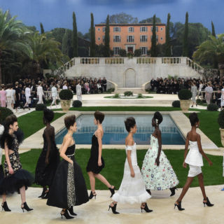 Haute Couture: invito a Villa Chanel