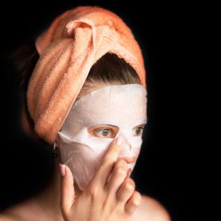 Beauty advisor: le migliori maschere viso da provare subito