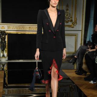 Giorgio Armani Privé Haute Couture Primavera-Estate 2019, le foto
