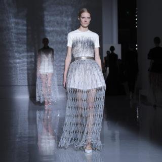 Givenchy Haute Couture Primavera-Estate 2019, le foto