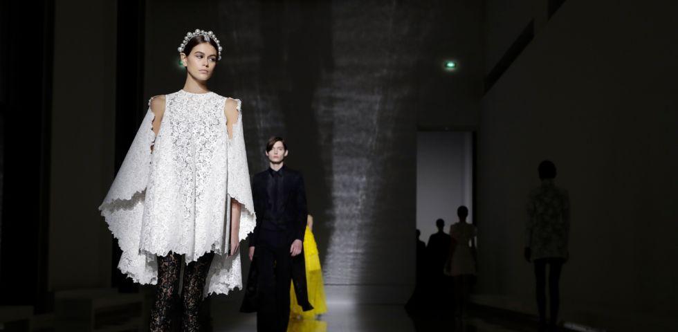 Givenchy Haute Couture Primavera-Estate 2019