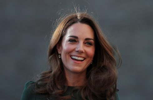 Kate Middleton: