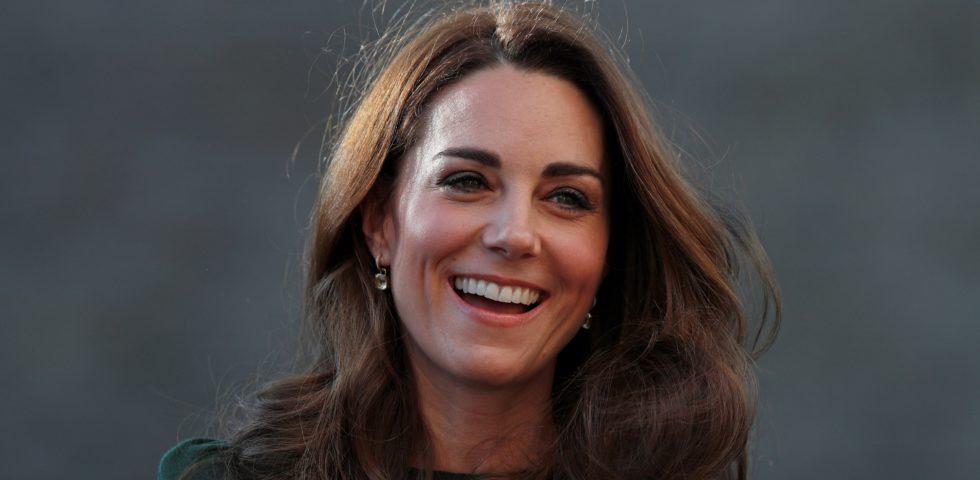 """Kate Middleton: """"essere mamma è difficile per tutte noi"""""""