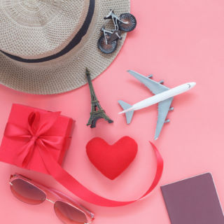 7 mete romantiche per San Valentino