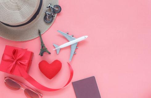 San Valentino 2019, 7 viaggi romantici in Europa