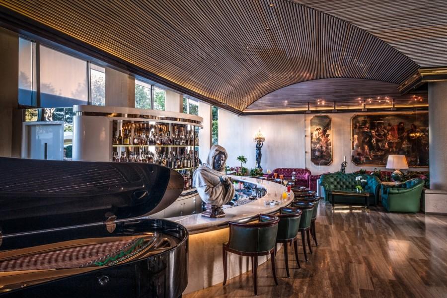 Il luogo più esclusivo per un drink a Monte Mario