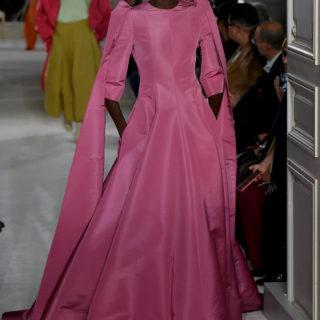 Valentino Haute Couture Primavera-Estate 2019, le foto