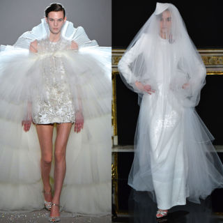Trend Alert: la sposa è Couture