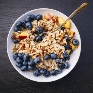 7 carboidrati per la colazione durante la dieta