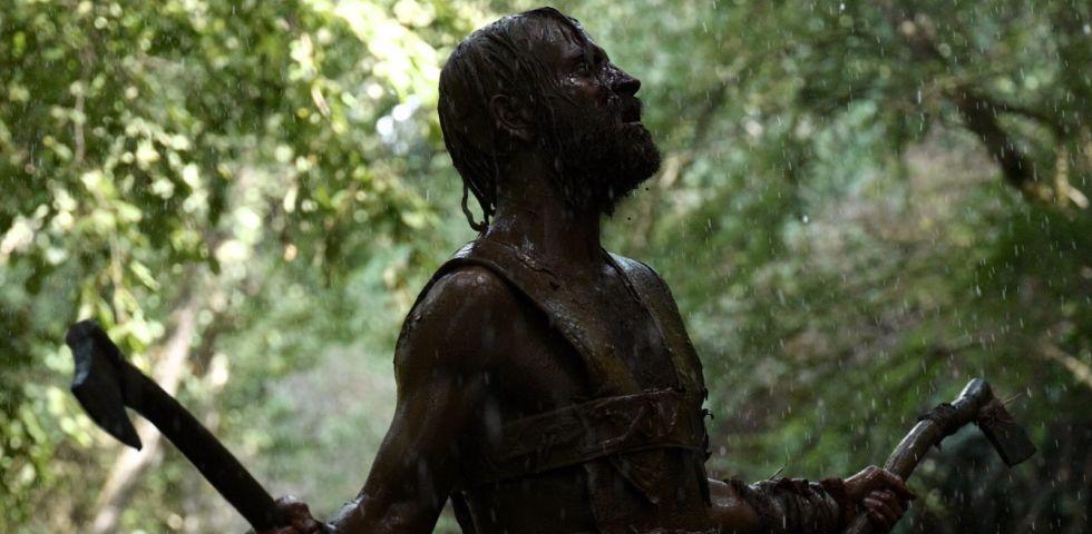 Il primo re, trama e recensione del film con Alessandro Borghi