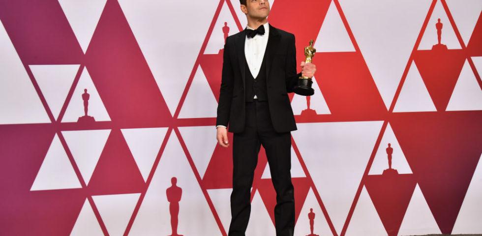 Chi è Rami Malek: miglior attore protagonista agli Oscar 2019