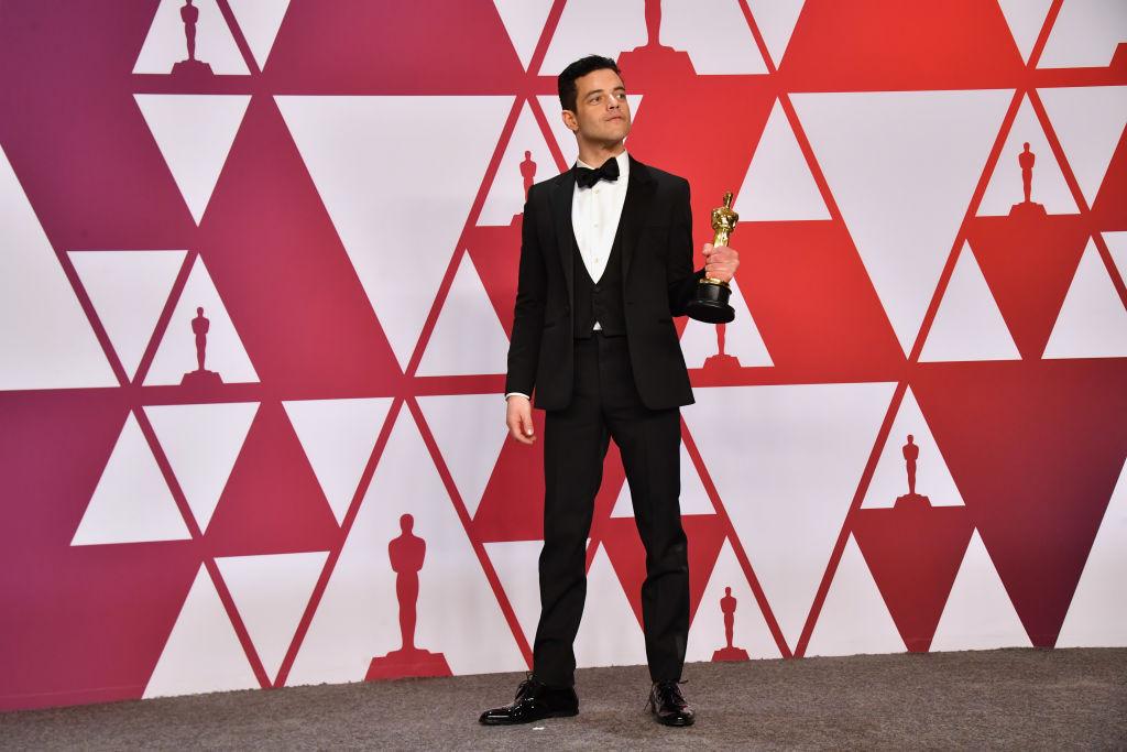 Tutto su Rami Malek, Miglior attore protagonista agli Oscar 2019