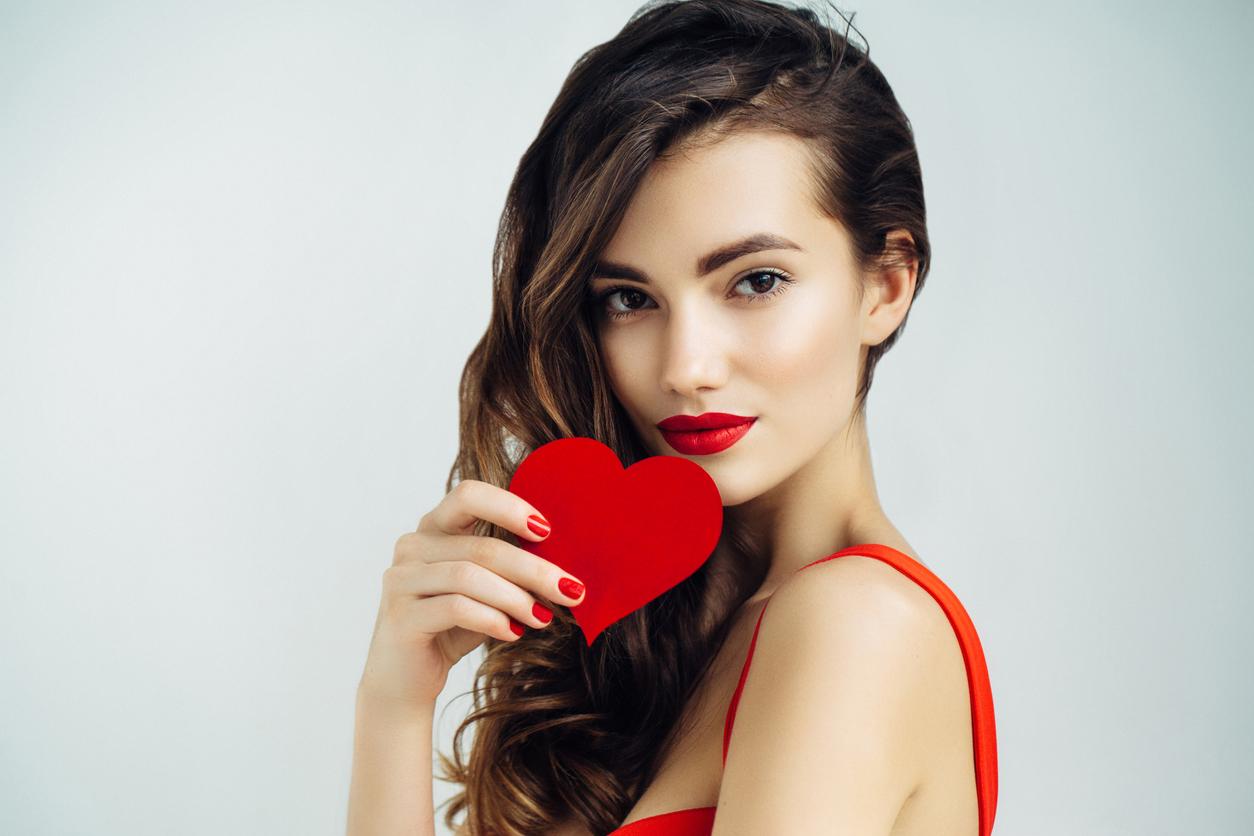 7 idee per la nail art di San Valentino 2019