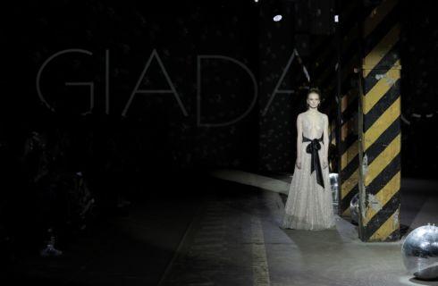 Altaroma 2019, Giada Curti Primavera-Estate 2019