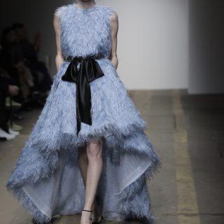 Altaroma, Giada Curti Haute Couture Primavera-Estate 2019, le foto