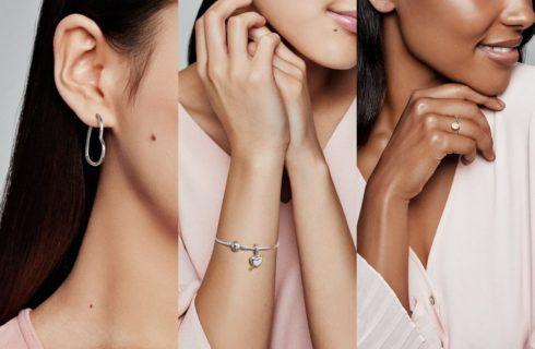Pandora San Valentino 2019: cosa regalare
