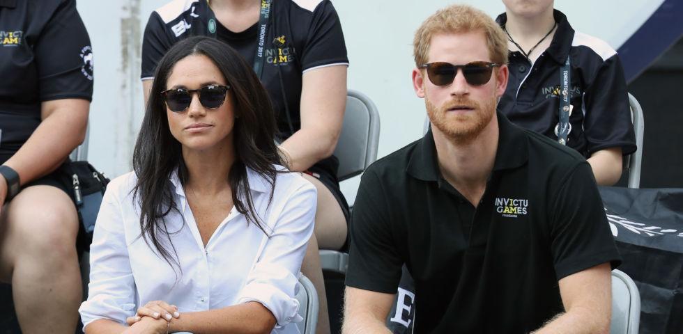 Principe Harry trasformato da Meghan Markle: è distaccato e scontroso