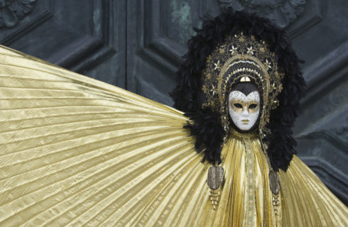 Carnevale di Venezia 2019: tema, eventi, biglietti