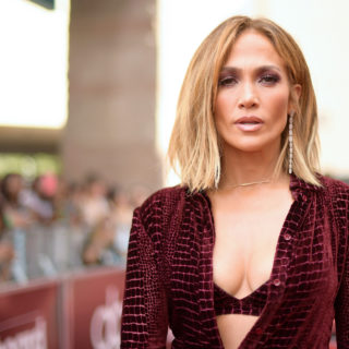 Jennifer Lopez a dieta con la #10dayschallenge