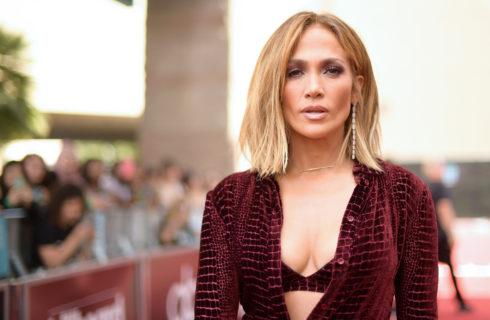 Jennifer Lopez lancia su Instagram la dieta dei 10 giorni