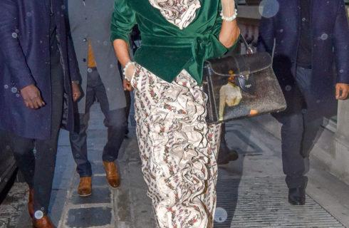 La risposta di Céline Dion alle accuse di eccessiva magrezza