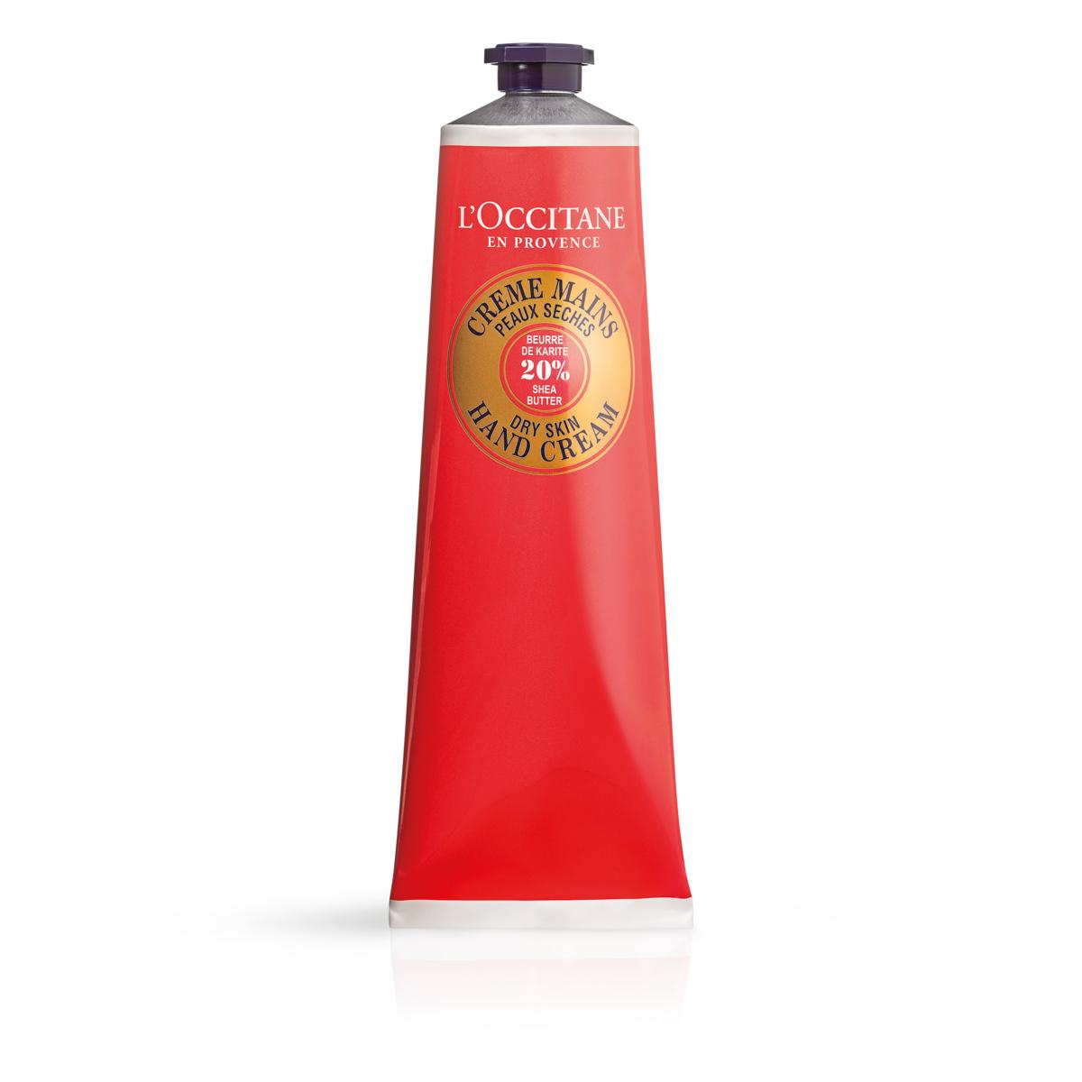 Crema mani al karité di L'Occitane