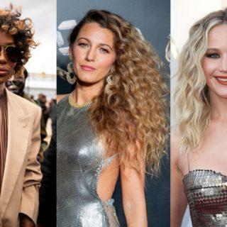 Trend Alert: i tagli di capelli ricci più cool per l'estate