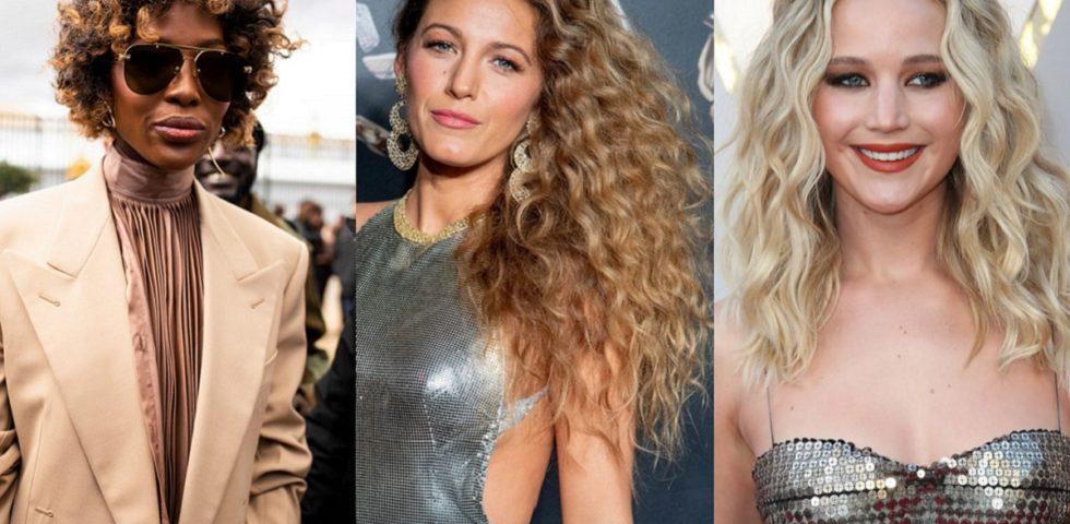 Tagli di capelli corti e ricci 2019