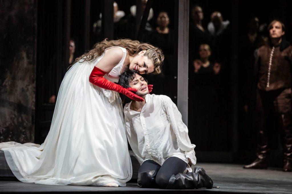 Anna Bolena al Teatro dellìOpera di Roma