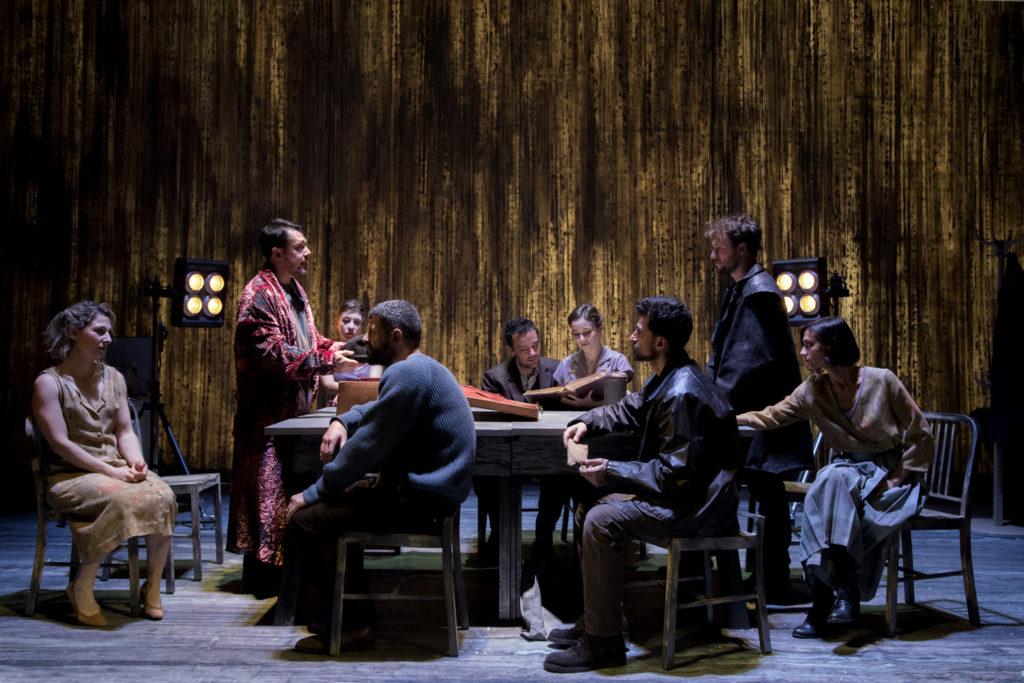 When the Rain Stops Falling al Teatro Argentina di Roma
