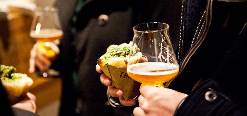 Festa delle Birre Artigianali da Eataly a Roma