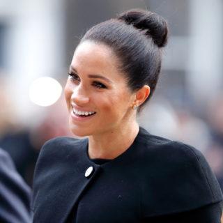 Meghan vuole Elton John come maestro di piano del Royal Baby