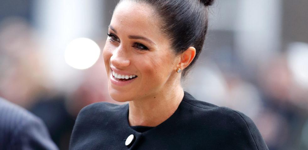 Meghan Markle vuole Elton John come insegnante di pianoforte del Royal Baby