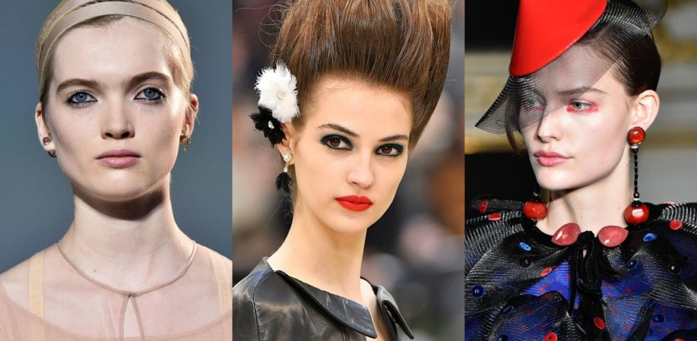 Accessori per acconciature capelli tendenze 2019