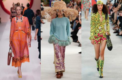 Moda estate 2019: come abbinare i colori