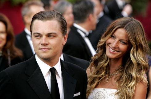 Gisele Bündchen rivela perché ha lasciato Leonardo DiCaprio