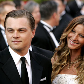 Gisele Bündchen: ecco perché è finita con DiCaprio