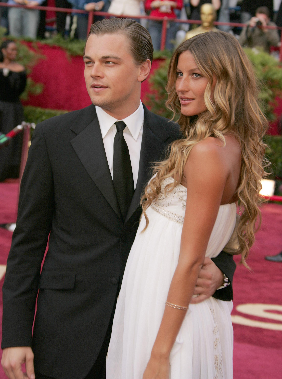 Gisele spiega perchè ha lasciato DiCaprio