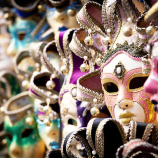 Carnevale: gli eventi più belli d'Italia