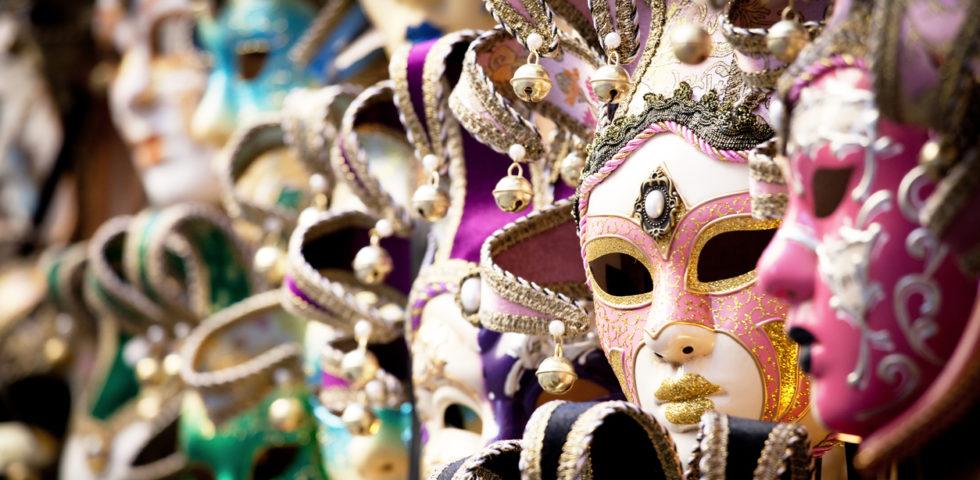 Carnevale 2019: eventi e sfilate di carri in tutta Italia