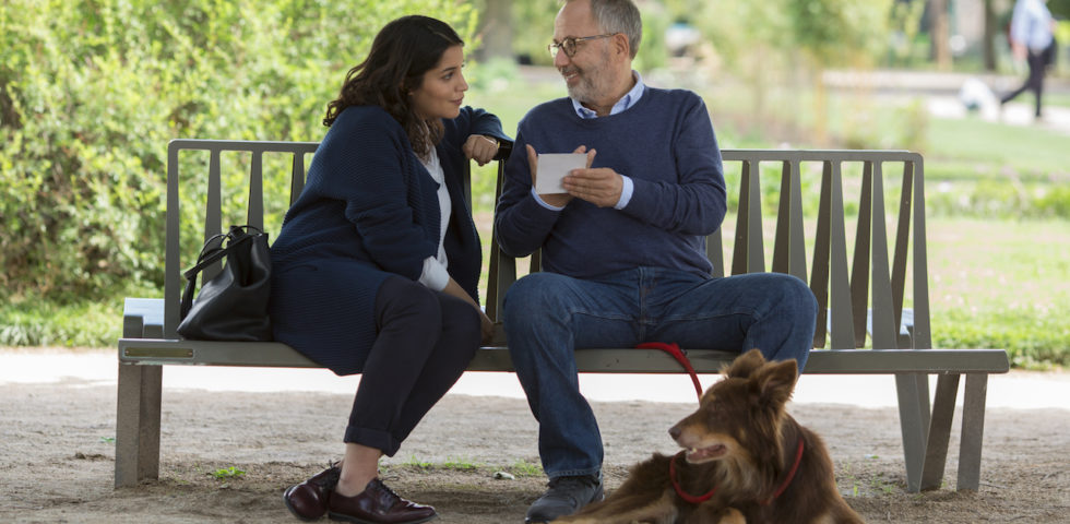 Parlami di te: trama e recensione del film con Fabrice Luchini