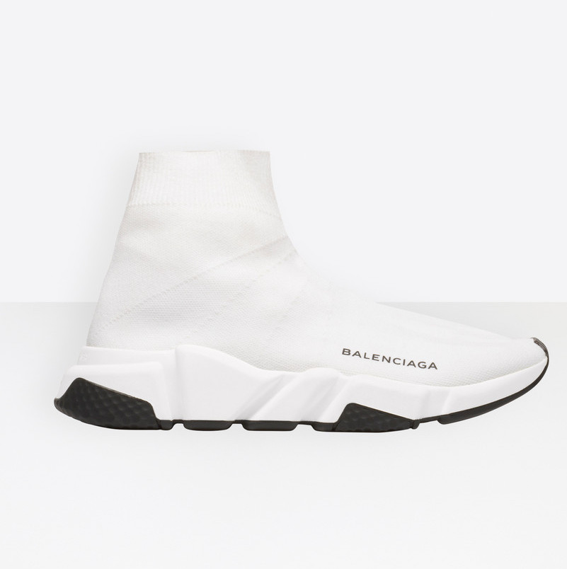 sneakers Speed di Balenciaga