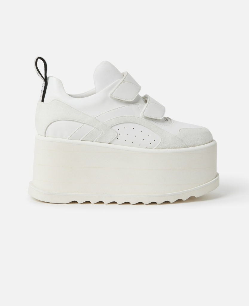 Sneakers Eclypse di Stella McCartney