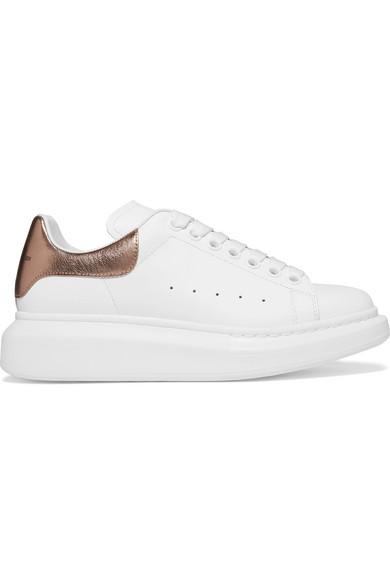 Sneakers Dad di Alexander McQueen